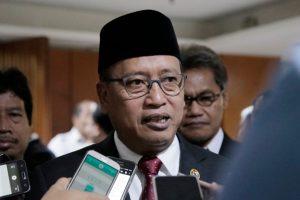Menteri Ristek Dikti